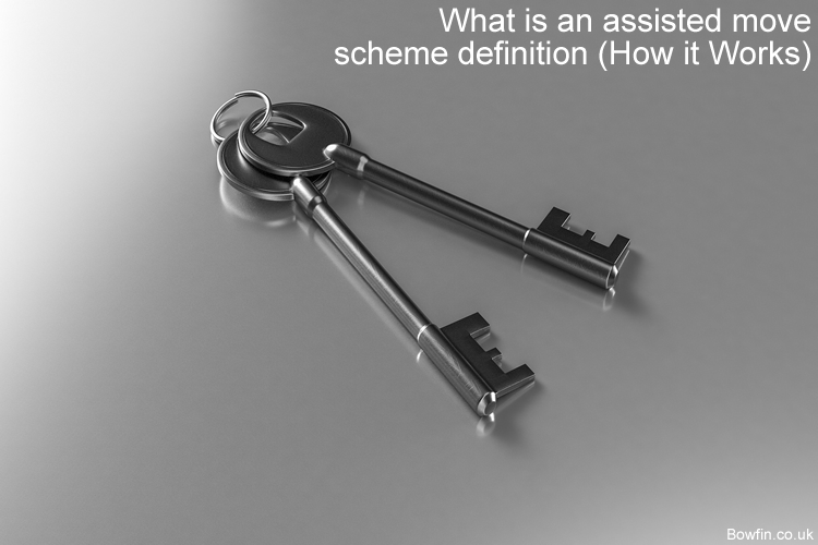 What is an assisted move scheme definition - How it Works