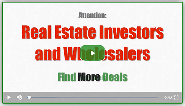 Birddogbot Review - Deal finder search engine for real estate investors & wholesalers
