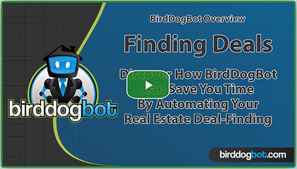 Birddogbot Review - Search engine for real estate investors & wholesalers