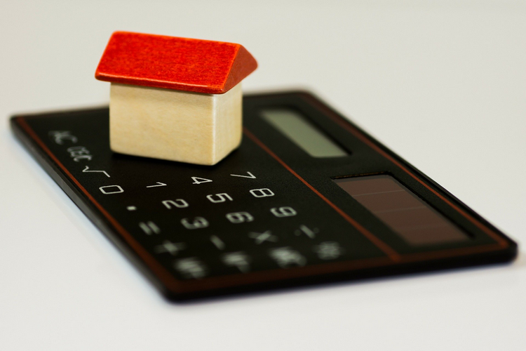 Key undertaking used with a mortgage retention