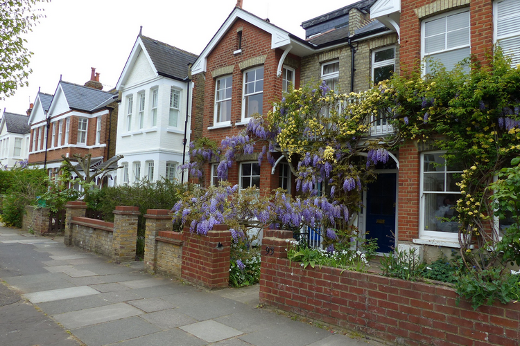 Should you move bathroom upstairs on a Victorian terrace house