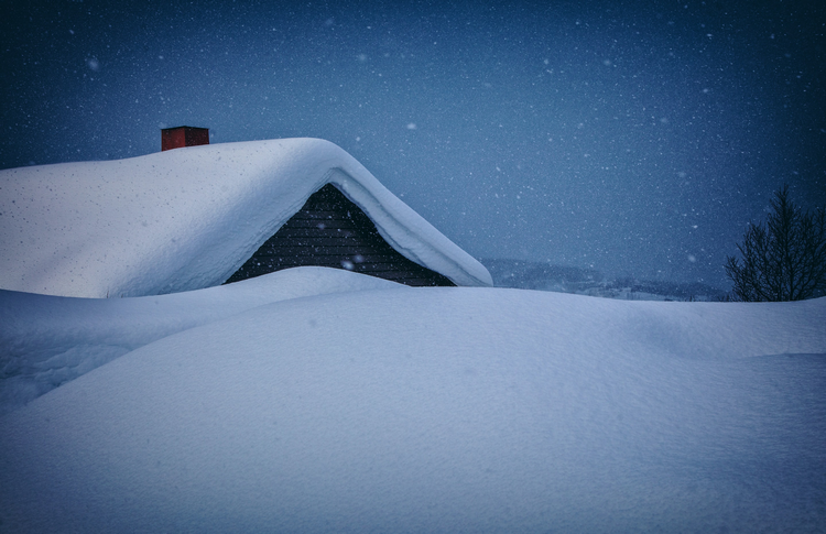 Will insurance cover for damage caused by snow