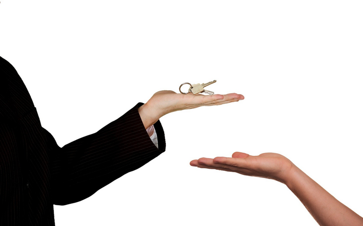Can You Buy The Rental House From Your Landlord large