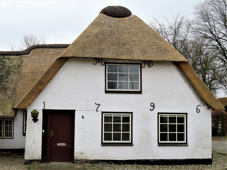 Is buying a thatched property a good idea