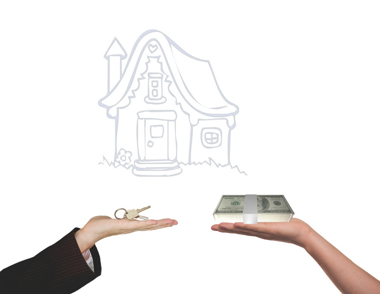 What are the advantages of buying your rental house from your landlord