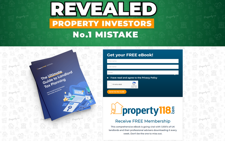 What are the pros and cons of Property 118