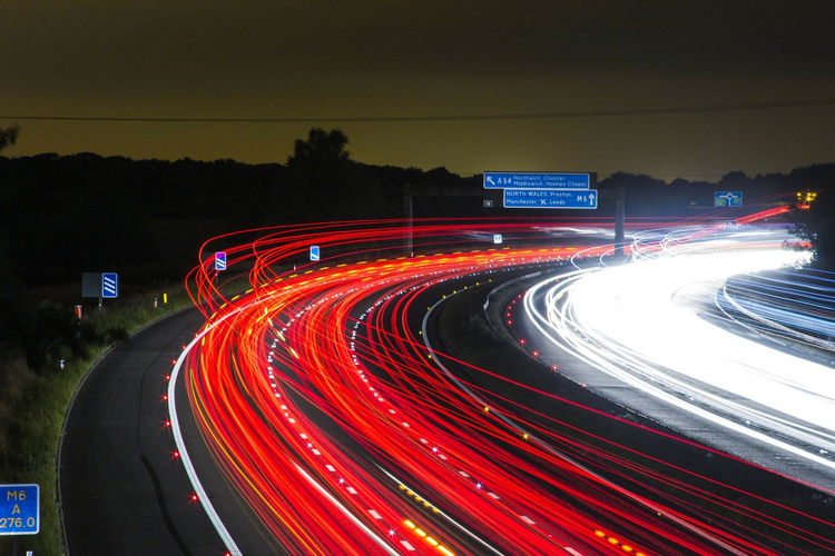 Should You Buy A House Next To A Motorway